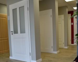 Türenausstellung | Zimmertüren